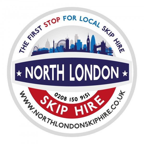 Skip Hire in Neasden